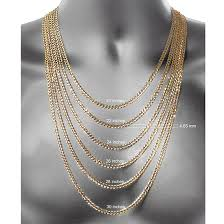 gold chain necklace rope images 14k yellow gold 18mm hollow rope chain necklace jcpenney