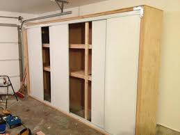 How To Build Garage Storage Shelves Plans by Best 25 Building Garage Shelves Ideas On Pinterest Garage