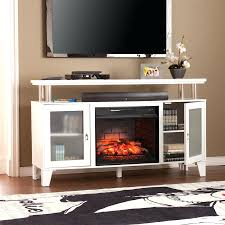 Media Electric Fireplace Black Media Electric Fireplace Lowes Faux Fireplaces Home Depot