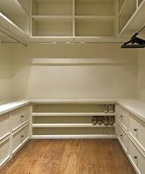 Wooden Closet Shelves by Best 25 Closet Shelving Ideas On Pinterest Small Master Closet