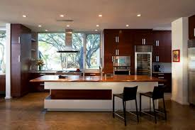 modern kitchen ceiling light aesthetic wooden chairs lacquered white kitchen cabinet kitchen