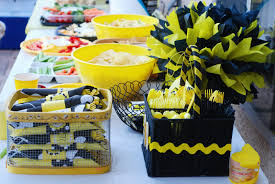 bee baby shower ideas a bumble bee celebration