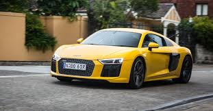 price of an audi r8 v10 audi r8 review specification price caradvice