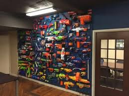 nerf bedroom top 10 ways to create a jaw dropping nerf display room guns