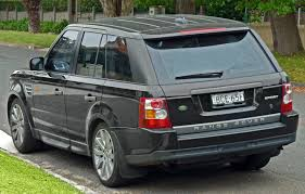 lifted land rover sport 2011 land rover range rover sport information and photos