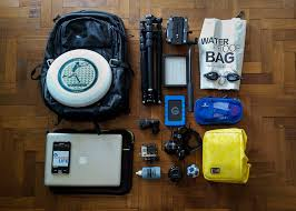 travel gear images Our travel gear uncontained life jpg