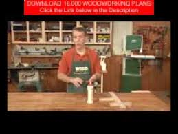 9 essential woodworking joints wood magazine preview table saw