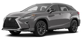 lexus rx 350 package prices amazon com 2017 lexus rx350 reviews images and specs vehicles