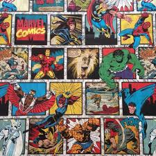 comic wrapping paper luke ellis on brilliant marvel comics wrapping paper