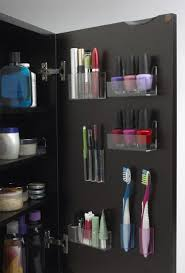 how to organize small bathroom cabinets 10 small space storage solutions for the bathroom