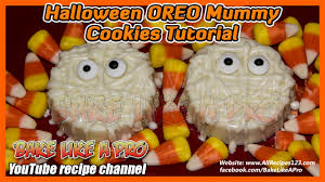 oreo all recipes 123