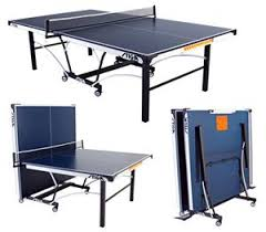stiga deluxe table tennis table cover escalade sports stiga sts 185 tennis tables playground equipment