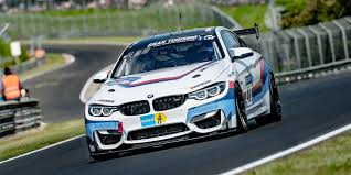 bmw car racing bmw will now sell you your own m4 factory race car the drive