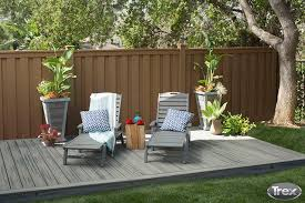 Patio Deck Cost by Deck Vs Patio Cost Home Design