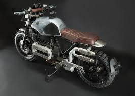 bmw motorcycle scrambler bmw k100 scrambler by h garage motorcycles scrambler motos