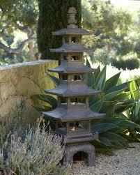 chic garden decor asian garden sculpture asian garden