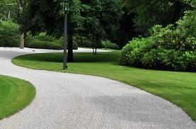 vialetti in ghiaia come decorare il giardino con la ghiaia idee e consigli pagina