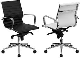 Designer Desk Chairs Executive Boardroom Chairs Provide Class And Comfort