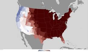 World Temperature Map October by By A Wide Margin 2012 Was The United States U0027 Warmest Year On