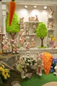 Easter Basket Table Decorations by Valentines Home Decorations Designcorner