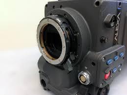 Image Arri Ims 2 0 Professional Ef Mount For Arri Cameras Accessories