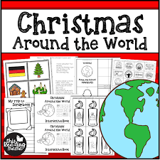 christmas around world book list for k 2 learners this reading mama