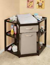 Espresso Changing Table Espresso Changing Table For Baby Bedroom Home Furniture And Decor
