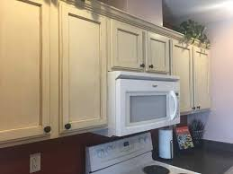 painted off white kitchen cabinets hirea