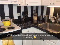 Removable Kitchen Backsplash Removable Kitchen Backsplash Unique Kitchen Astonishing Kitchen