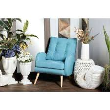 Accent Chairs Living Room Blue Accent Chairs For Living Room For Blue Fabric And Wood