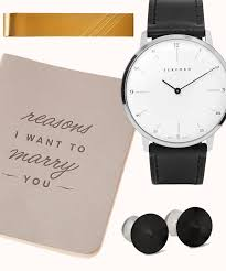 best gifts for grooms shop presents for your fiance