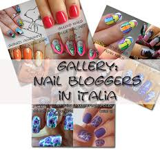 gallery nail bloggers in italia