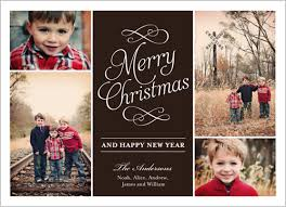merry in elegance 5x7 stationery card by designs shutterfly