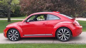 volkswagen bug 2016 2016 volkswagen beetle r line sel u2013 stu u0027s reviews
