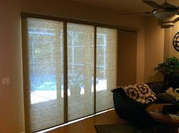 Best Blinds For Patio Doors Blind Ideas For Sliding Door Islademargarita Info