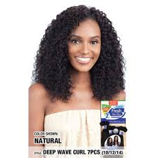 ideas about wet and wavy sew in cute hairstyles for girls