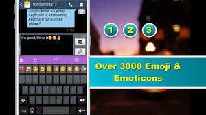 animated emoticons for android how to get emojis emoticon sticker and animated gifs on android