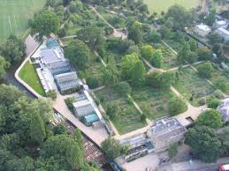 Botanical Gardens Oxford Oxford Botanic Garden Nanquick
