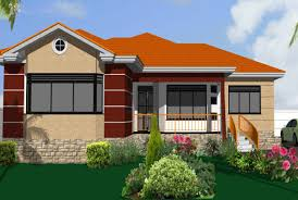 four bedroom house plan for a four bedroom house daily monitor