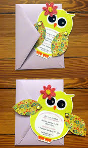 owl birthday invite to order https www etsy listing
