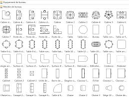 plan bureau logiciel de plan d aménagement de bureau pour linux aménager votre
