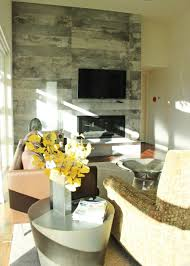 Design Living Room With Fireplace And Tv How To Decorate A Living Room Simply And Stylishly