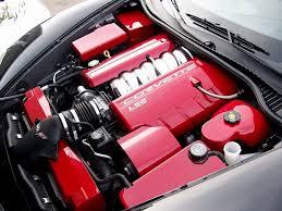 c6 corvette engine c6 corvette painted complete engine kit c6 corvette