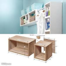 How To Make The Most Out Of A Small Bedroom 20 Small Space Laundry Room Organization Tips Family Handyman