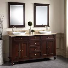 bathroom cabinets lucy espresso bathroom mirrors double bathroom