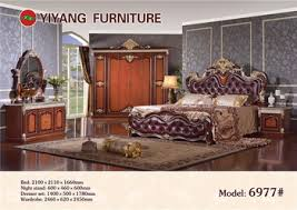 Royal Bedroom Set by 2017 Popular Exotic Bedroom Furniture Set Bed Room Furniture