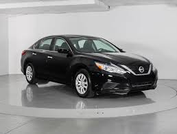 nissan altima 2016 for sale used used 2016 nissan altima s sedan for sale in west palm fl 84677