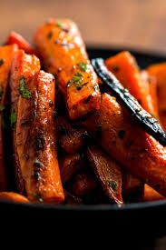 How Long To Roast Root Vegetables In Oven - roasted carrots with turmeric and cumin recipe root vegetables