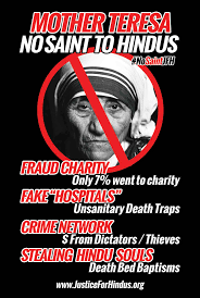mother teresa an authorized biography summary mother teresa was no saint to hindus stop the missionaries of charity