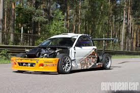 lexus v8 kit car hgk motorsport kit car european car magazine